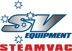 SV Equipment | SV SteamVac