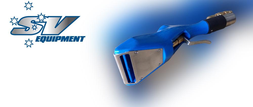 Steamvac VapourTech