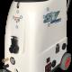 Steamvac RD7-S Portable Steam Cleaner